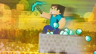 The Diamond King LIVES! Top 10 New Minecraft Songs for November 2017