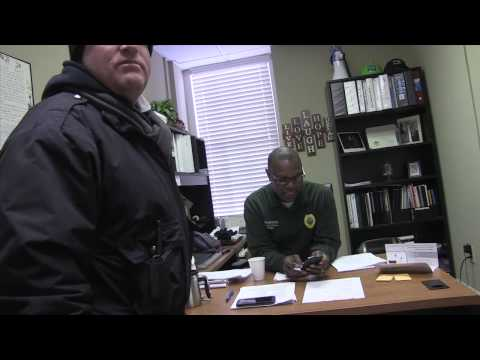 Day in the Life of a Public Safety Officer