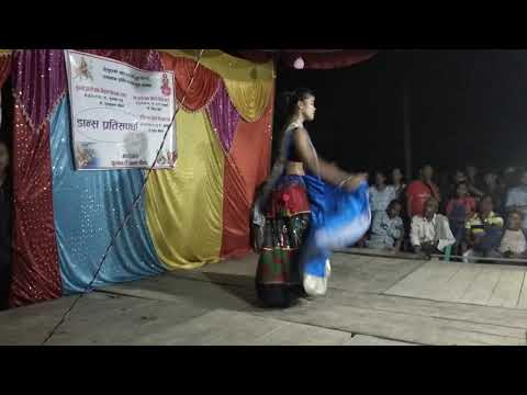 Mahima Kushmi Dance In Phulwari Gau 2076