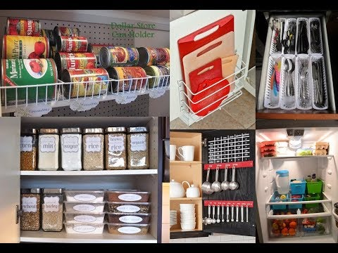 20-clever-dollar-store-organization-ideas-to-declutter-your-kitc