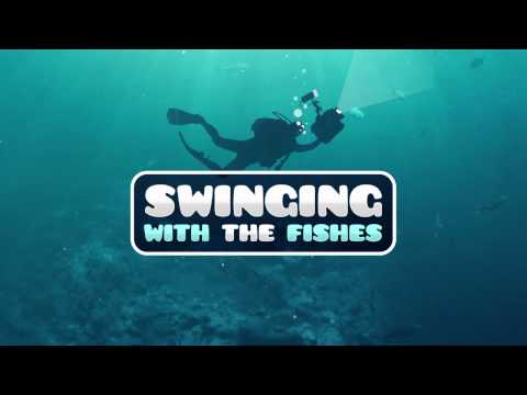 Swinging With The Fishes [Electro Jazz Rock]
