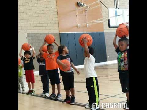 Basketball lessons