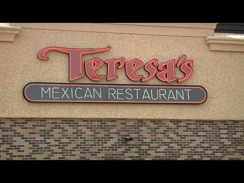 Teresa's Mexican Restaurant - Channel 12 Business Feature