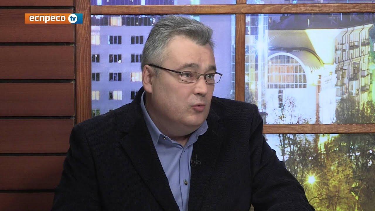 Репортажі та розслідування з А. Шевченком