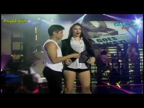 Party Pilipinas [Bigtime] - Solenn Heusaff Live  = 8/12/12