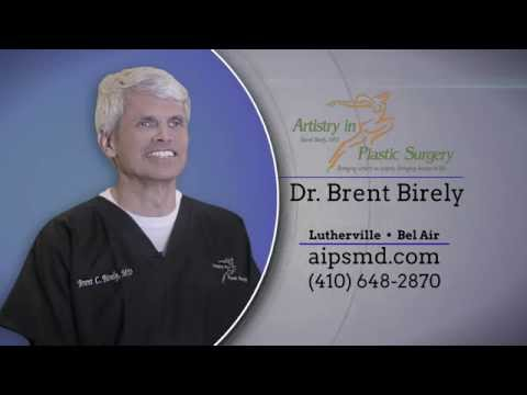 Breast Augmentation Towson, MD - Dr. Brent Birely Commercial