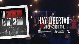 Hay libertad - La IBI [Video OFICIAL]