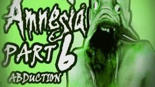 Amnesia: Abduction [Custom Story] Part 6 - I NEED STEPHANO ;_;