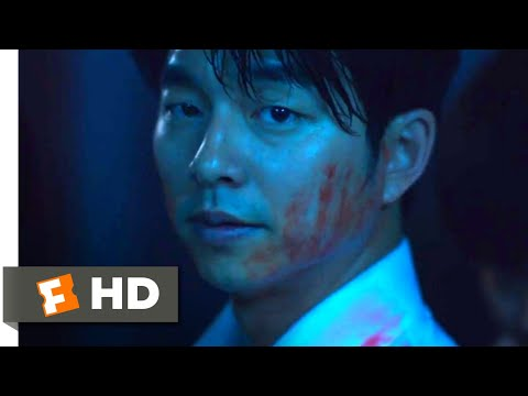 Train to Busan (2016) - Instant Karma Scene (6/9) | Movieclips