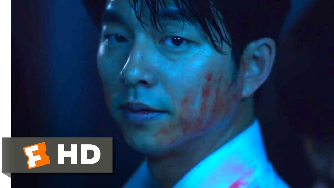 Download Train to Busan (2016) - Instant Karma Scene (6/9) | Movieclips