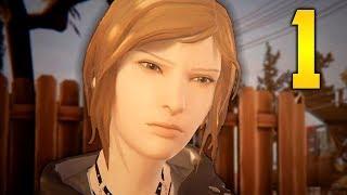 Life is Strange: Before the Storm - FULL Episode 1 'Awake' Gameplay Walkthrough