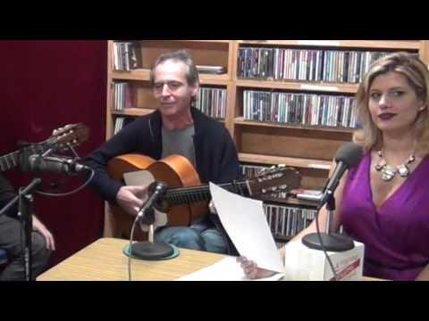 Flamenco Sephardit '17- WLRN Folk Music Radio
