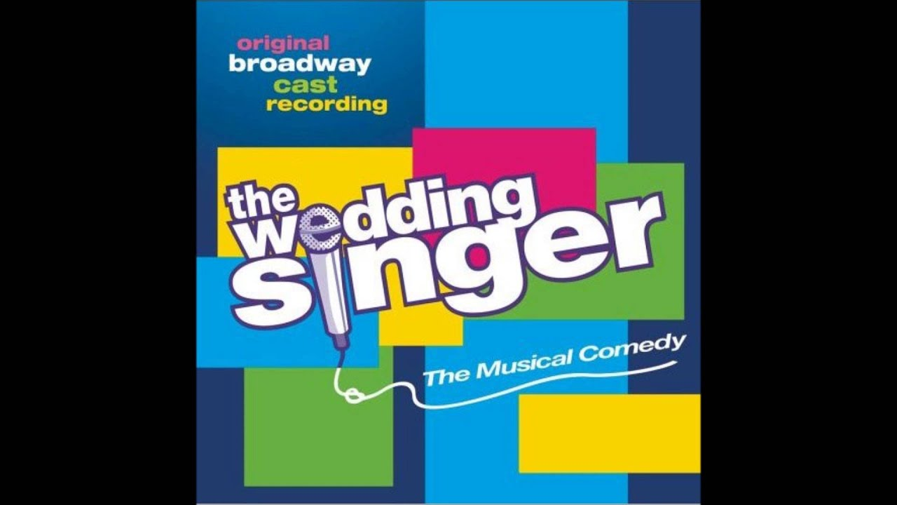 01 It S Your Wedding Day The Singer Musical