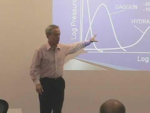 GasGun Presentation (40 min)