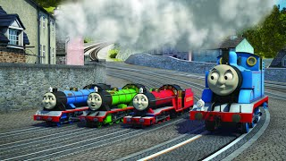 What the 'Never Overlook a Little Engine' Music Video Should Have Been Like