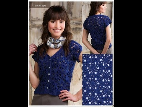 crochet patterns| for |lacy crochet cardigan pattern| 2394