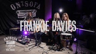 Frankie Davies - Dancing All Night - Ont Sofa Gibson Sessions