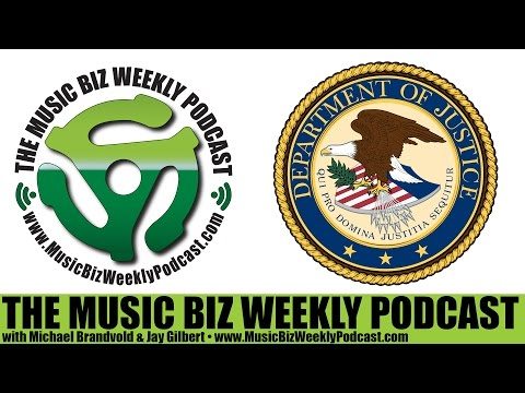 Ep. 249 We Discuss the Department of Justice ruling in the ASCAP BMI consent decrees Mp3