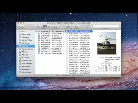 Where is my itunes backup file stored in windows 7