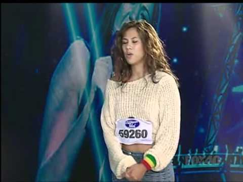 10 Memorable Pinoy moments on American Idol