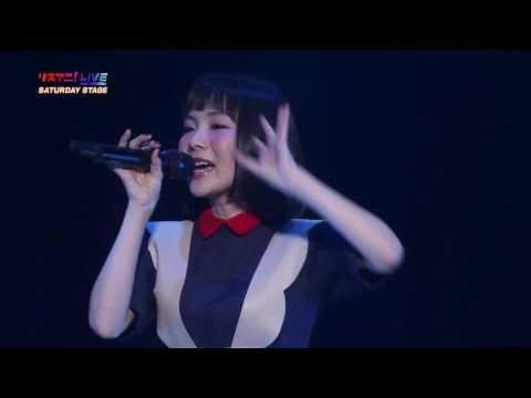 Kobayashi-san chi no maid dragon OP Live  - Aozora no Rhapsody