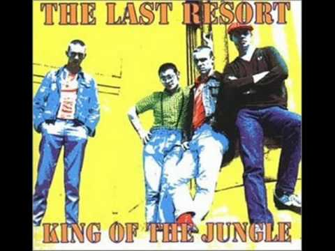 The Last Resort - Changing, We Rule Ok, Right To Remain Silent