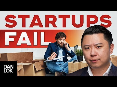 The Single Biggest Reason Why Startups Fail