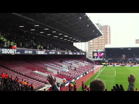 Millwall Hooligans Launch Firework at West Ham fans after feisty London derby