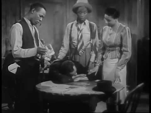 Paradise in Harlem (1939) DRAMA