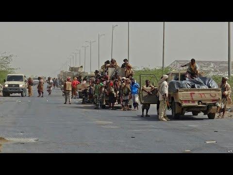 ميليشيا الحوثي تواصلون التصعيد في الحديدة رغم اتفاق السويد  - نشر قبل 3 ساعة