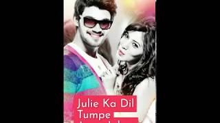 Julie Julie Full Screen Whatsapp Status ||ASMgeet