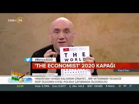69- Kayıt Dışı Ertan Özyiğit (08.12.2019) – The Economist 2020 Kapağı Son Nokta
