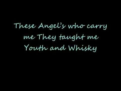 Black Veil Brides Youth & Whisky Lyrics