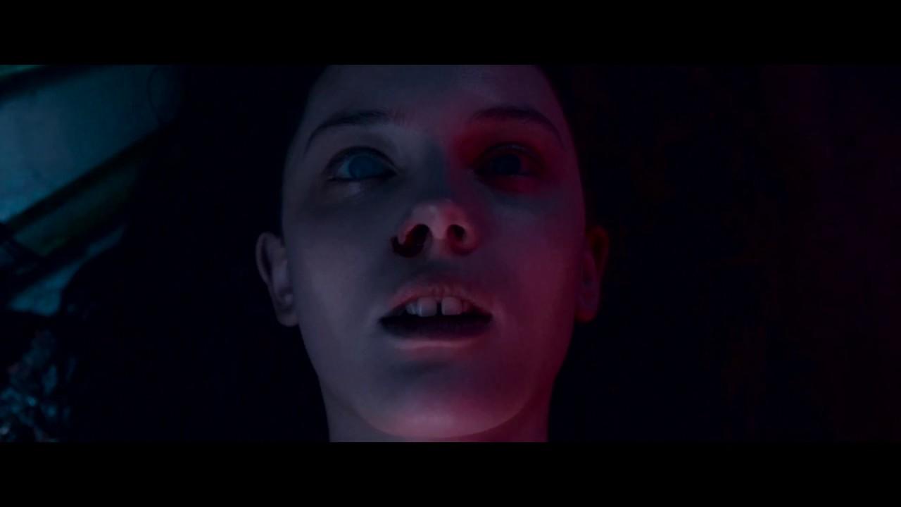 Autopsja Jane Doe - zobacz polski zwiastun (premiera: 13.01.2017)
