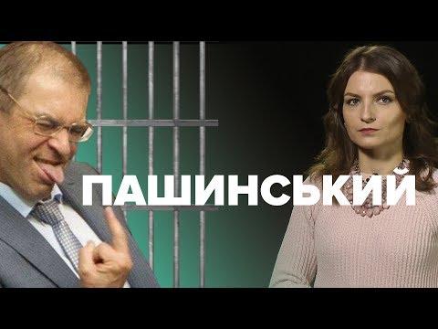 Суд продовжив розгляд апеляції на запобіжний захід екснардепу Сергію Пашинському - Цензор.НЕТ 2453