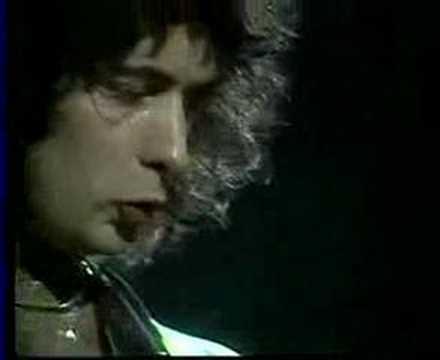 Клип Rainbow - Blues