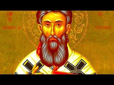 Orthodoxy, Catholicism, Thomism & Palamas - Jay Dyer & Fr Moody (Half)