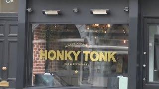 Another Mors vs Cybrix fight (hillbilly honkeytonk monkey brai…