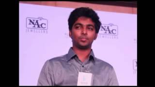 GV.Prakash stole my tune & cheated me: Rapper Dinesh Kanagaratnam