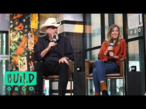 "Ray Benson & Katie Shore of Asleep At The Wheel Talks ""New Routes"""