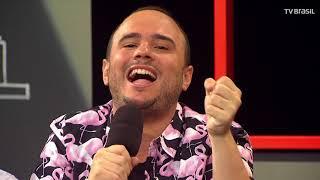 Baixar Ed Gama imita artistas cantando a abertura de Pokémon