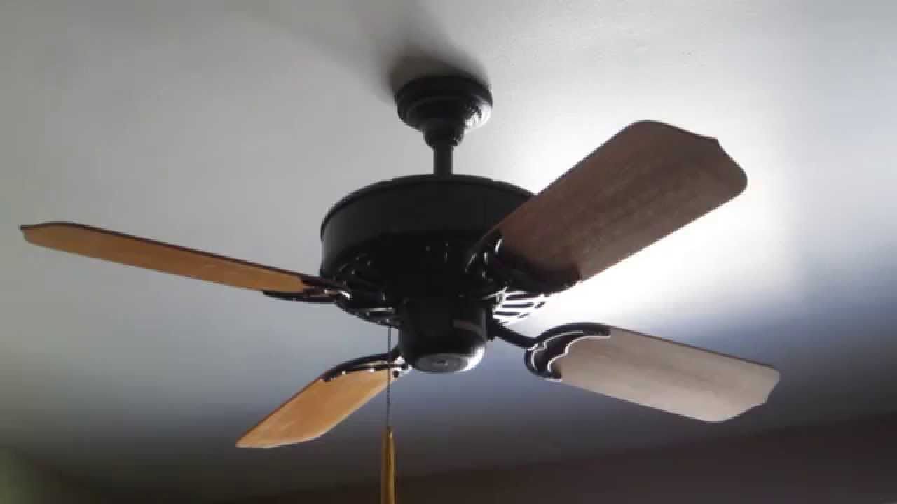 Casablanca Zephyr 44 Quot Ceiling Fan Youtube