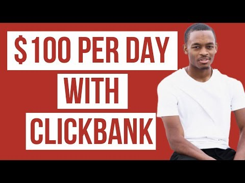 🤑 How To Make Money On Clickbank Without A Website In 2019 (5 EASY STEPS!) 🤑