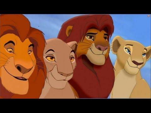 If Mufasa were alive