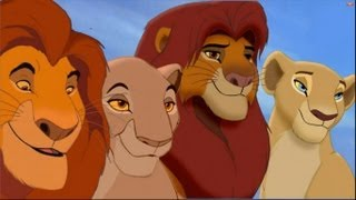 Repeat youtube video If Mufasa were alive