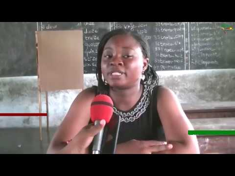 Elections législatives du 28 avril 2019 au Bénin