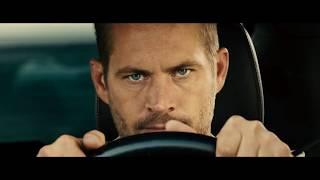 Furious 7  Trailer #2 - Vin Diesel, Paul Walker
