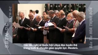 Tin Phân Tích: LIBYA LỘI TRONG VŨNG LẦY BẤT ỔN