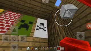 Como Hacer Una Camara De Seguridad En Minecraft