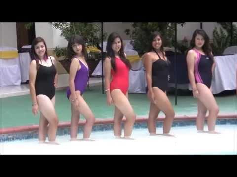 Candidatas miss playa guatemala 2009 doovi for Piscina y candidiasis